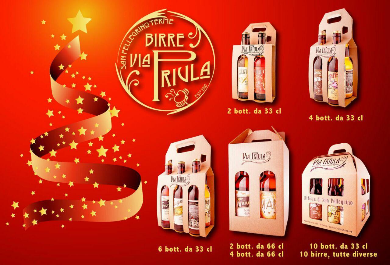 Regali Di Natale Artigianali.Regali Di Natale Birre Artigianali Bergamasche Radio 2 0