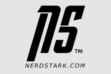 Nerdstark.com - logo