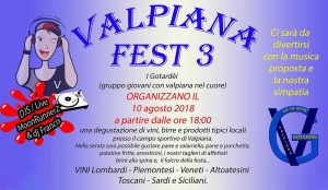 Valpiana Fest 3