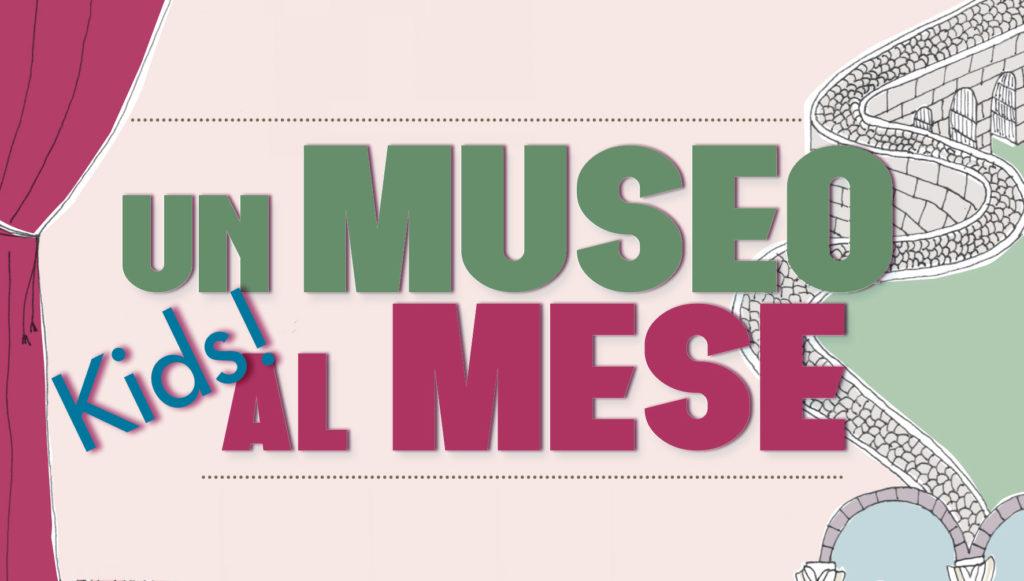 Locandina Museo Kids