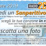Sanperitivo - L'aperitivo a San Pellegrino Terme