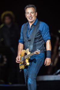 La musica di Bruce Springsteen
