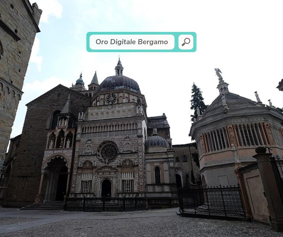 Oro Digitale Bergamo