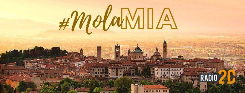 Bergamo #Molamia